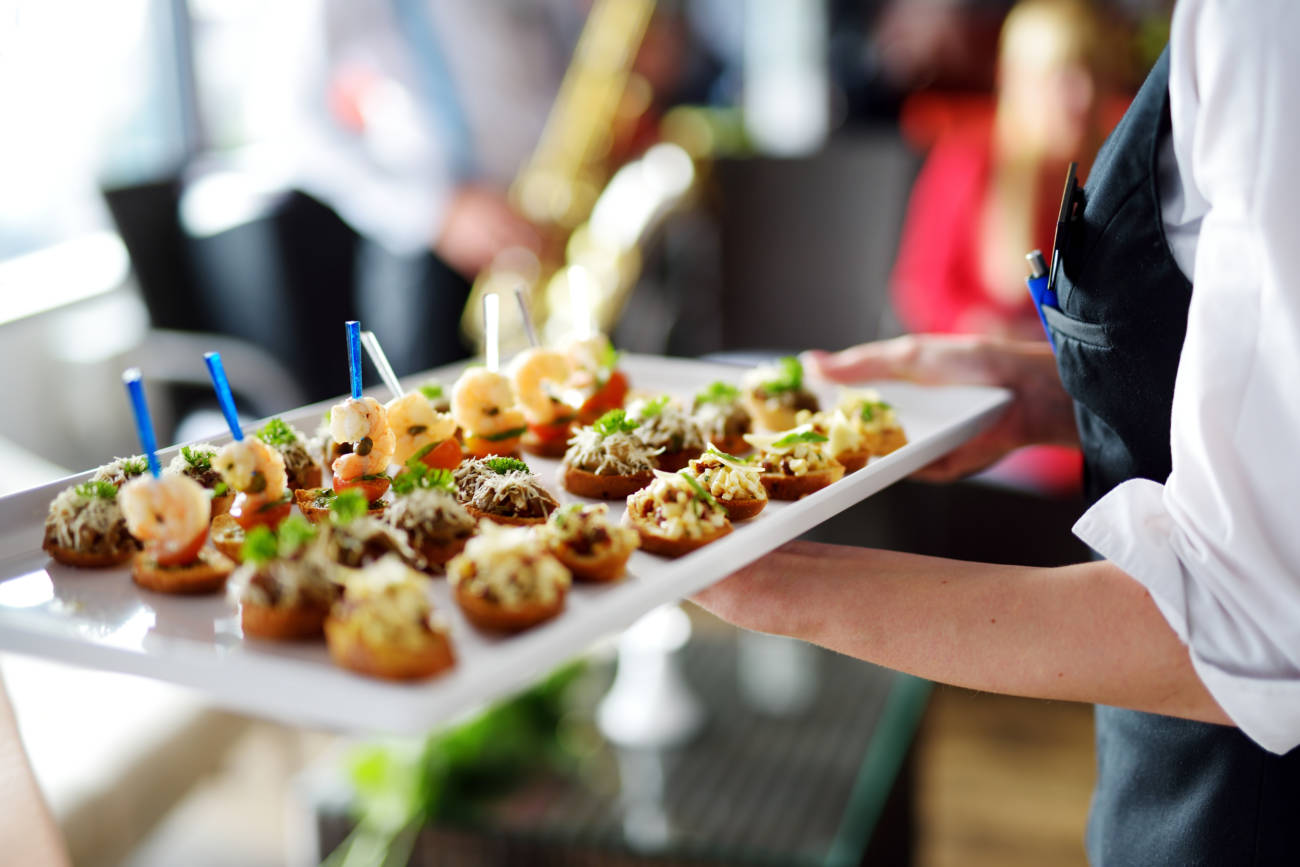 catering concierge service stress-free catering